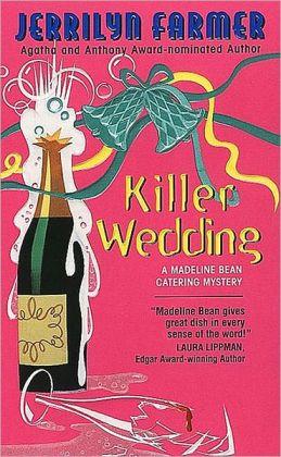 Killer Wedding (Madeline Bean Series #3)
