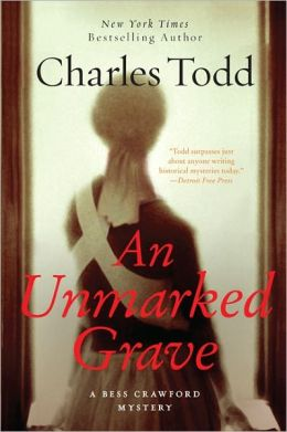 An Unmarked Grave (Bess Crawford Series #4)