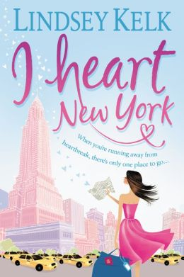 I Heart New York: A Novel