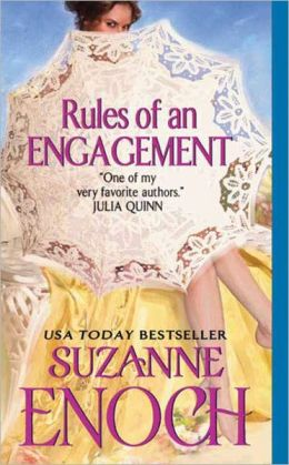 Rules of an Engagement