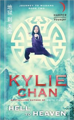 Hell to Heaven (Journey to Wudang, Book Two)