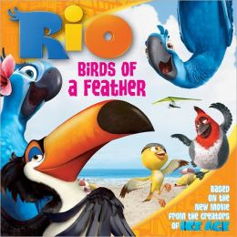 Rio: Birds of a Feather