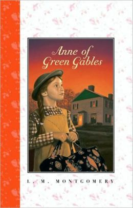 Anne of Green Gables (Charming Classics Series)