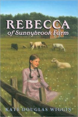 Rebecca of Sunnybrook Farm (Charming Classics)