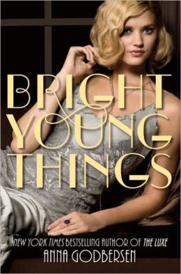 Bright Young Things (Bright Young Things Series #1)
