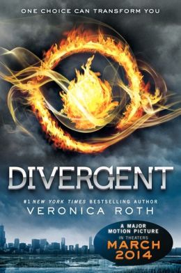 Divergent (Divergent Series #1)