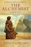 Book Cover Image. Title: The Alchemist:  A Graphic Novel, Author: Paulo Coelho