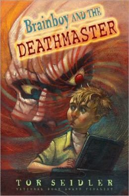 Brainboy and the DeathMaster