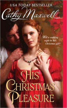 His Christmas Pleasure (Scandals and Seductions Series #4)