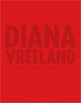Diana Vreeland: An Illustrated Biography