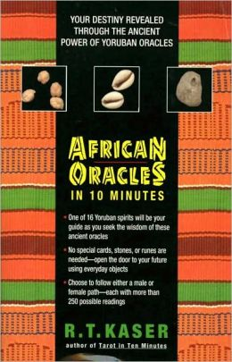 African Oracles in Ten Minutes