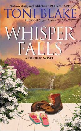 Whisper Falls (Destiny, Ohio Series #3)