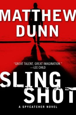 Slingshot (Spycatcher Series #3)