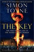 Book Cover Image. Title: The Key, Author: Simon Toyne