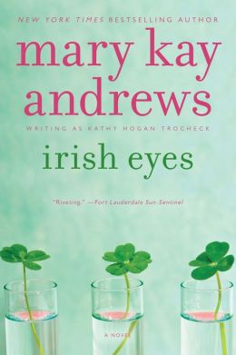 Irish Eyes (Callahan Garrity Series #8)