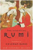 Book Cover Image. Title: The Essential Rumi - reissue:  New Expanded Edition, Author: Rumi