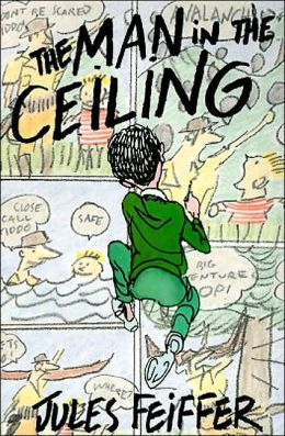 Man in the Ceiling