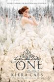 Book Cover Image. Title: The One, Author: Kiera Cass