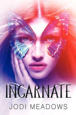 Incarnate (Incarnate Trilogy Series #1)