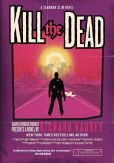 Book Cover Image. Title: Kill the Dead (Sandman Slim Series #2), Author: Richard Kadrey