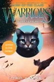 Book Cover Image. Title: Warriors:  Dawn of the Clans #5: A Forest Divided, Author: Erin Hunter
