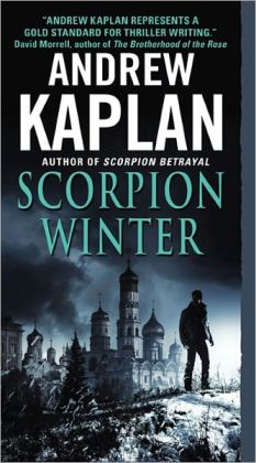 Scorpion Winter (Scorpion Series #3)