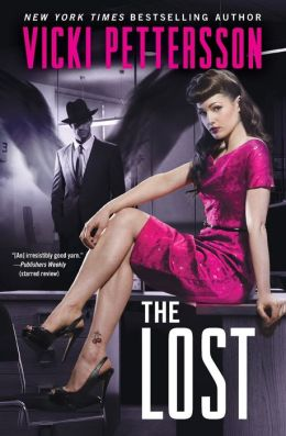 The Lost (Celestial Blues Series #2)