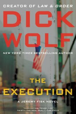 The Execution (Jeremy Fisk Series #2)