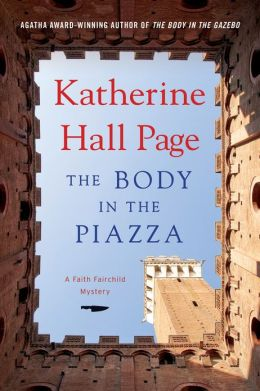The Body in the Piazza (Faith Fairchild Series #21)