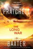 Book Cover Image. Title: The Long War, Author: Terry Pratchett