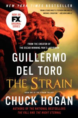 The Strain (Strain Trilogy #1)