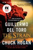 Book Cover Image. Title: The Strain (Strain Trilogy #1), Author: Guillermo del Toro