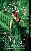 No Good Duke Goes Unpunished (Rules of Scoundrels Series #3)