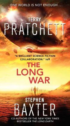 The Long War (Long Earth Series #2)