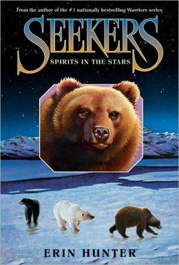 Spirits in the Stars (Seekers Series #6)