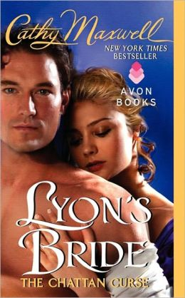 Lyon's Bride (Chattan Curse Series)