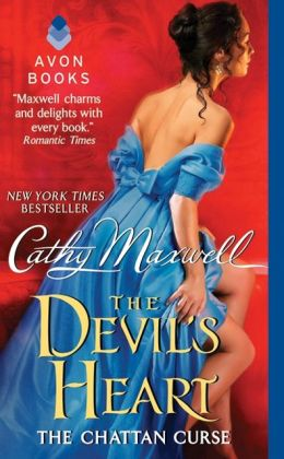 The Devil's Heart (Chattan Curse Series)