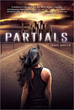 Partials (Partials Sequence Series #1)
