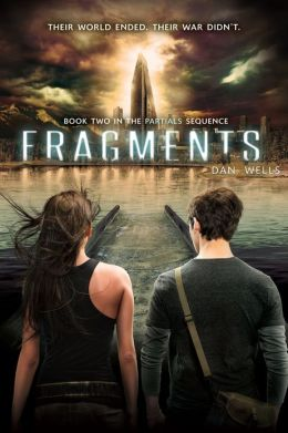 Fragments (Partials Sequence Series #2)