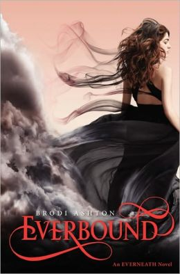 Everbound (Everneath Series #2)