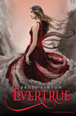 Evertrue (Everneath Series #3)
