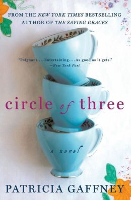 Circle of Three: A Novel