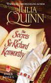 Book Cover Image. Title: The Secrets of Sir Richard Kenworthy, Author: Julia Quinn