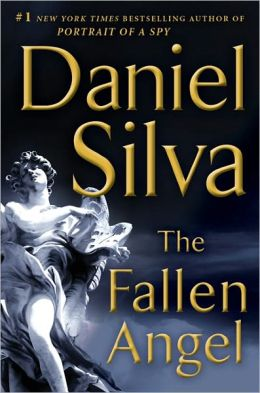The Fallen Angel (Gabriel Allon Series #12)