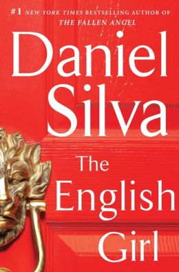 The English Girl (Gabriel Allon Series #13)