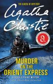 Book Cover Image. Title: Murder on the Orient Express (Hercule Poirot Series), Author: Agatha Christie