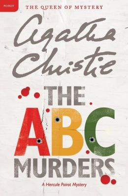 The A.B.C. Murders (Hercule Poirot Series)