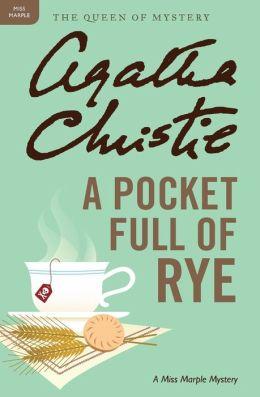 A Pocket Full of Rye (Miss Marple Series)