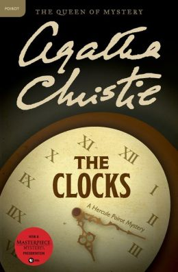 The Clocks (Hercule Poirot Series)