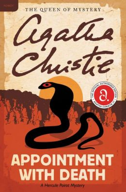 Appointment with Death (Hercule Poirot Series)